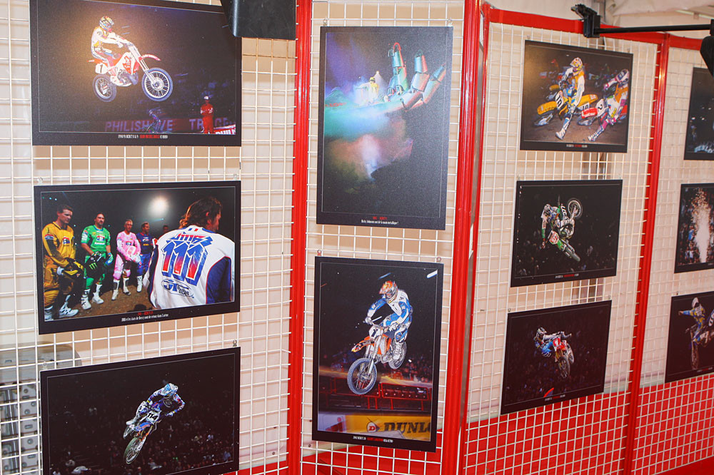 Bercy history - Vital MX Pit Bits: Bercy Friday - Motocross Pictures - Vital MX