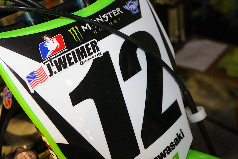 ID - Vital MX Pit Bits: Bercy Friday - Motocross Pictures - Vital MX