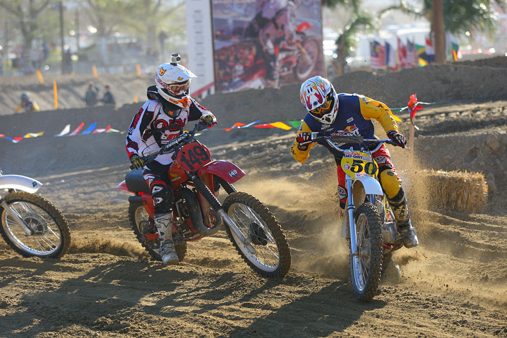 All flavors - Red Bull Day in the Dirt – Saturday - Motocross Pictures - Vital MX
