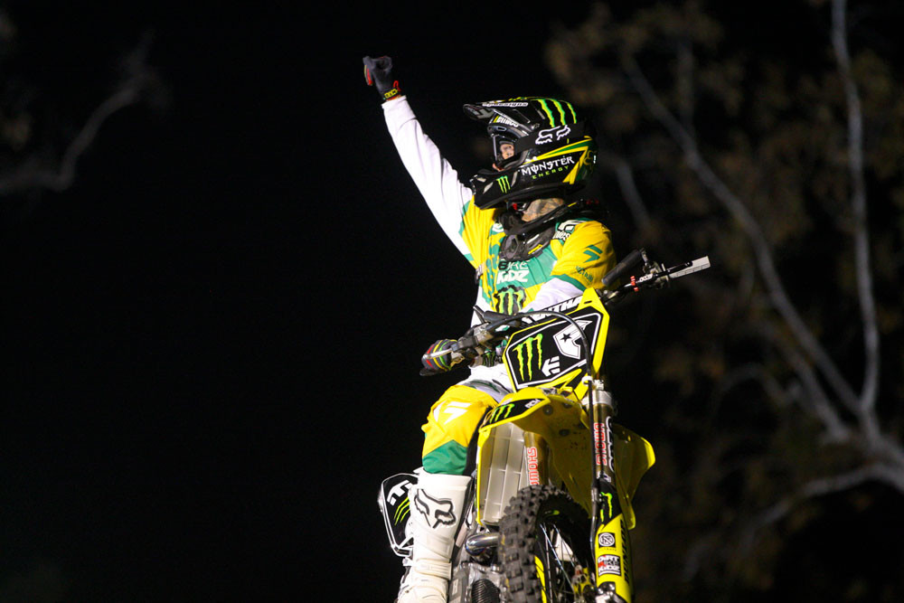 Twitch - RCH at Sycuan - Motocross Pictures - Vital MX