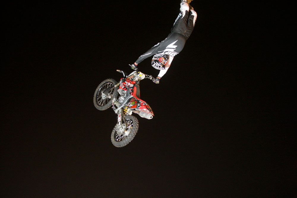 Bobby Lee - RCH at Sycuan - Motocross Pictures - Vital MX