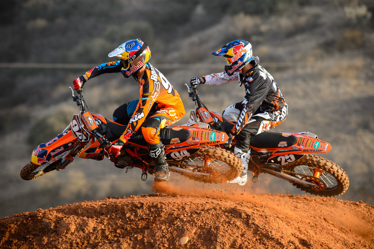 69970 Red Bull KTM Factory Racing - 2013 Red Bull/KTM Team ...