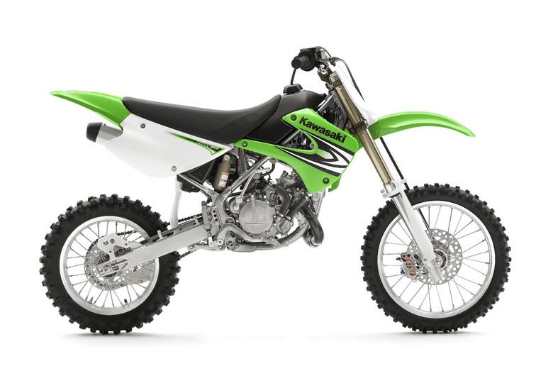 2008 Kawasaki KX85