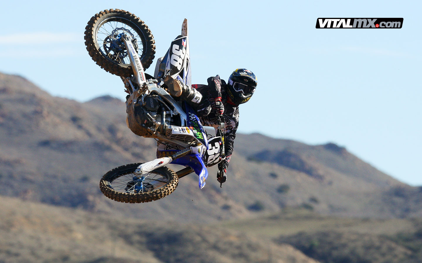 Kyle Cunningham - Countdown to Supercross: Style Check - Motocross Pictures - Vital MX