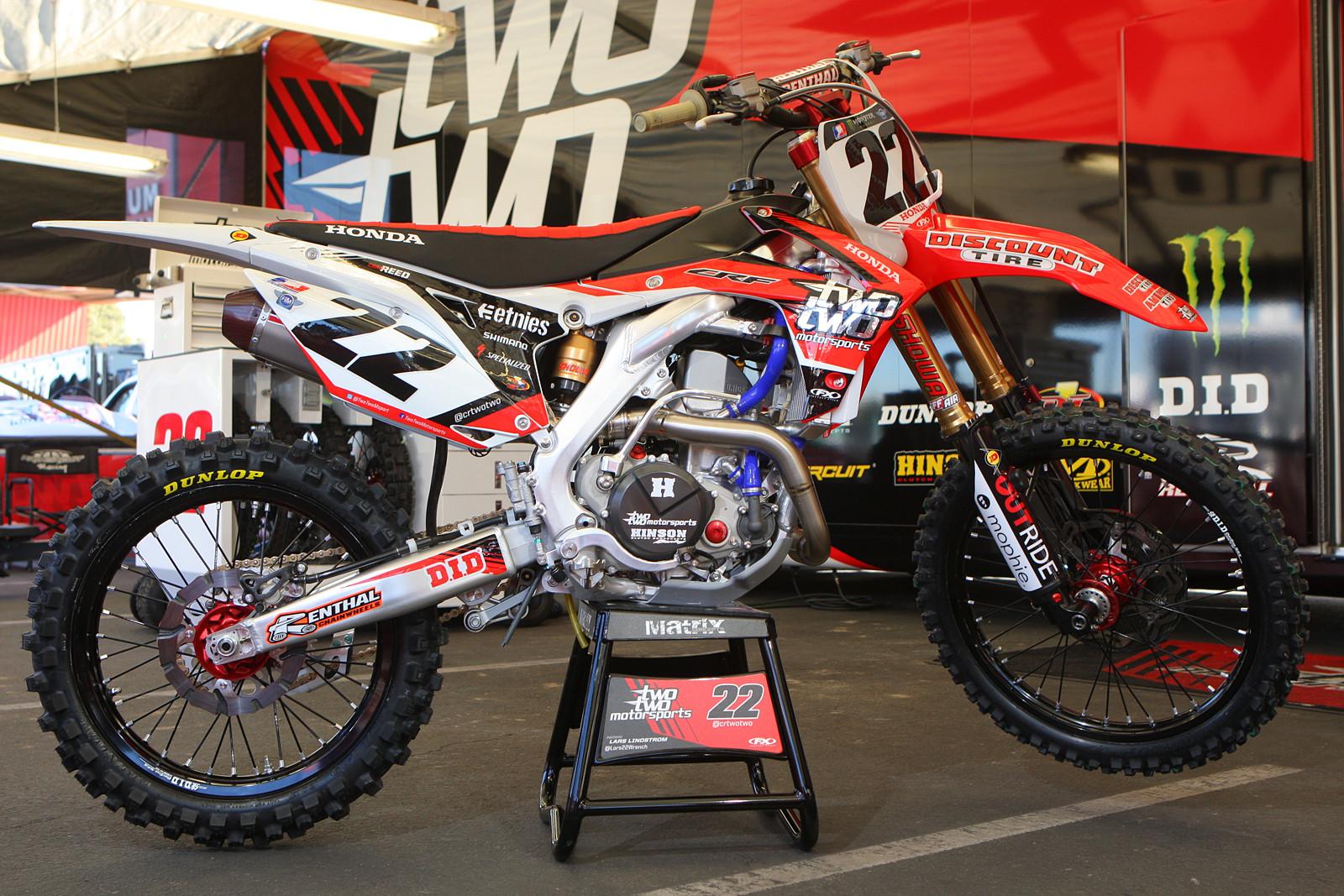 Best Looking Team Bike Since 1983 Moto Related Motocross Forums Honda Bikes Message Boards Vital Mx