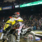 Davi Millsaps and Trey Canard