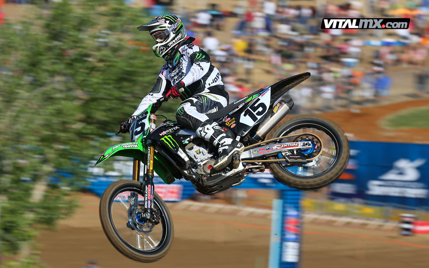 Dean Wilson - The Big Picture: The Lost Riders - Motocross Pictures - Vital MX