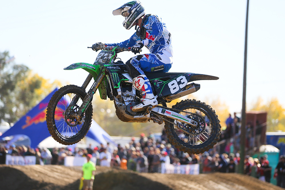 Dakota Tedder - Monarch Moto Pro Super-X Invitational - Motocross Pictures - Vital MX