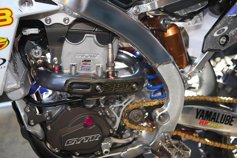 Toyota/JGRMX/Yamaha