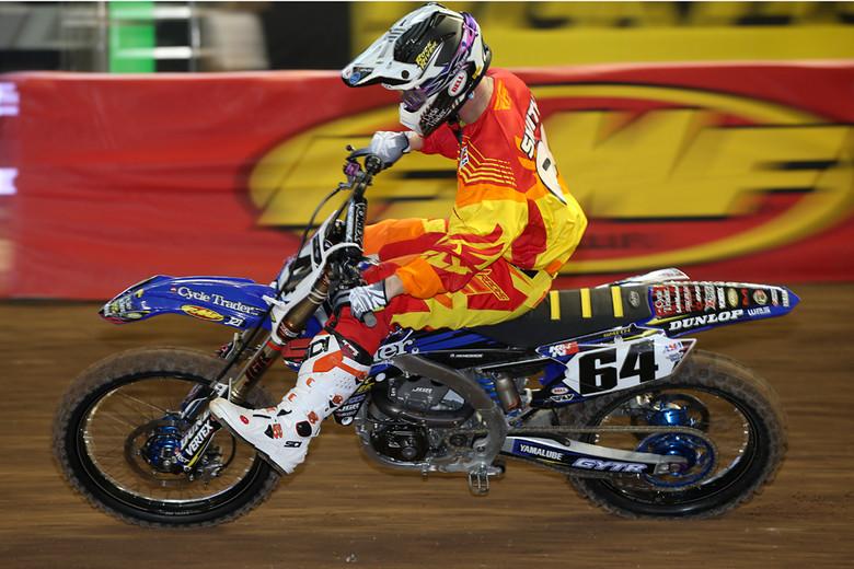 motocross 64