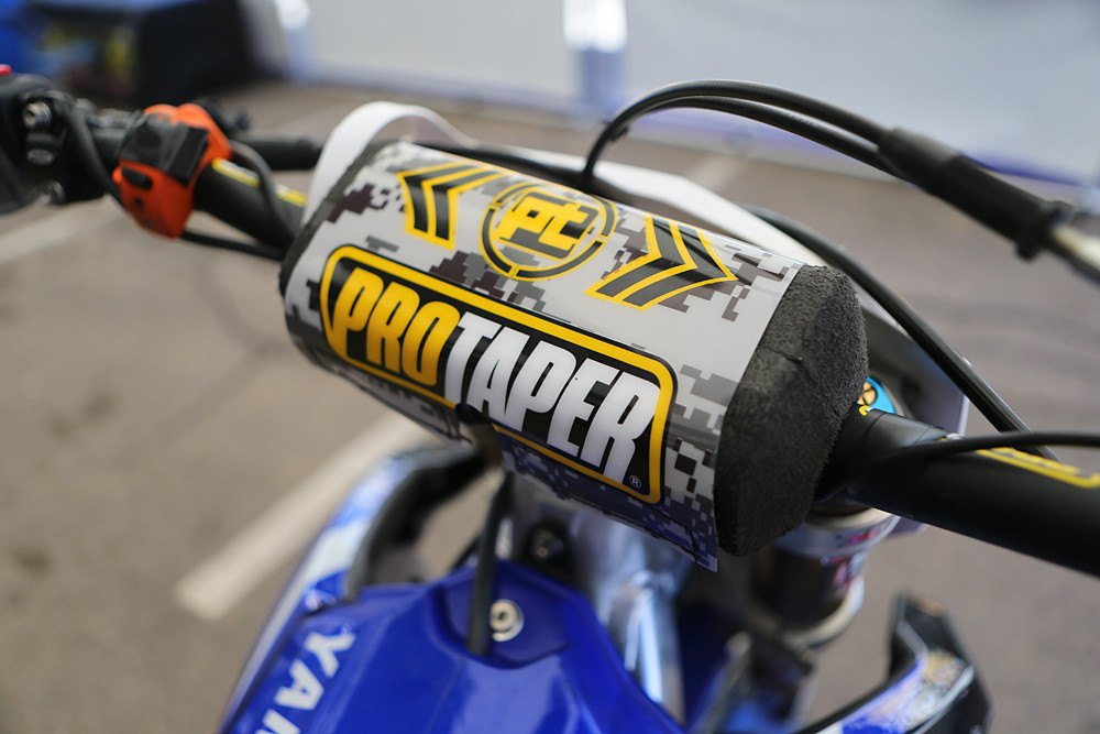 Cooper Webb - Vital MX Pit Bits: San Diego - Motocross Pictures - Vital MX