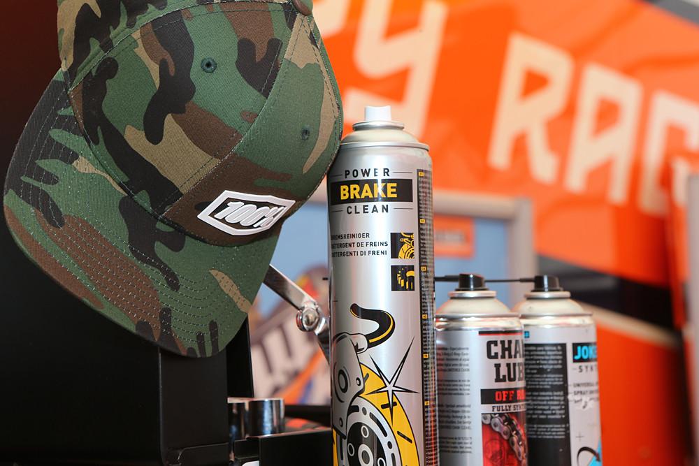 100% - Vital MX Pit Bits: San Diego - Motocross Pictures - Vital MX