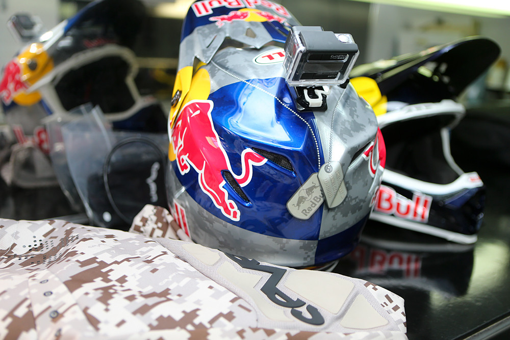 James Stewart - Vital MX Pit Bits: San Diego - Motocross Pictures - Vital MX