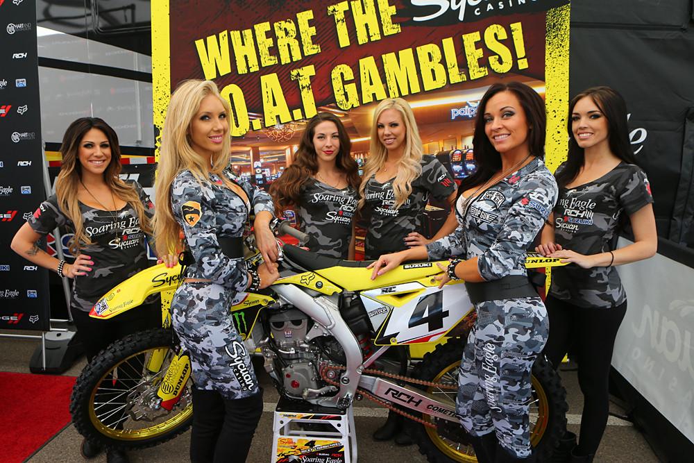 RCH - Vital MX Pit Bits: San Diego - Motocross Pictures - Vital MX