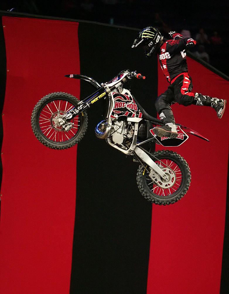 motocross x games best trick