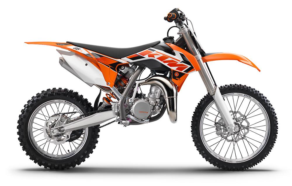 motocross 85