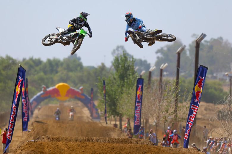 Kevin Weisbruch and Ryan Surrat