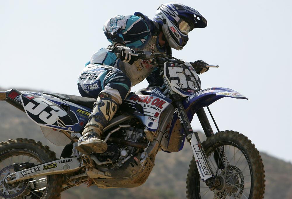 Matt Goerke - Glen Helen '06 Saturday - Motocross Pictures - Vital MX