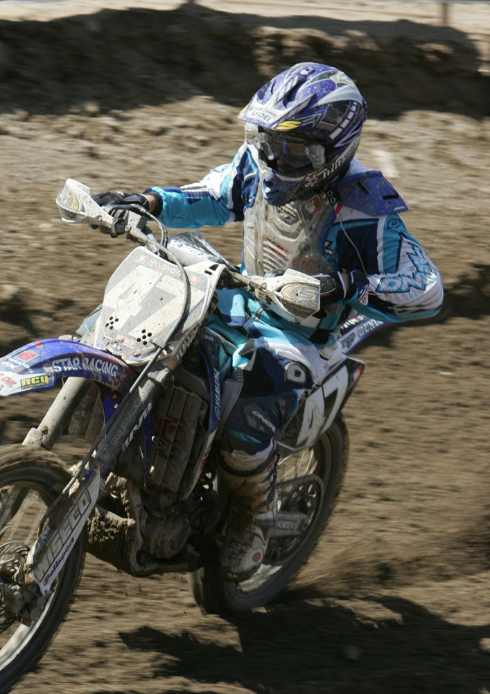 Sean Collier - AMA Glen Helen '06 - Motocross Pictures - Vital MX