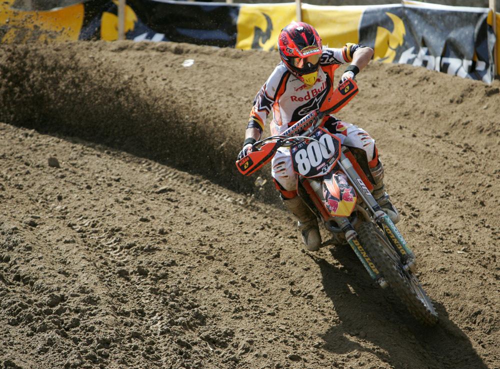 Mike Alessi - AMA Glen Helen '06 - Motocross Pictures - Vital MX