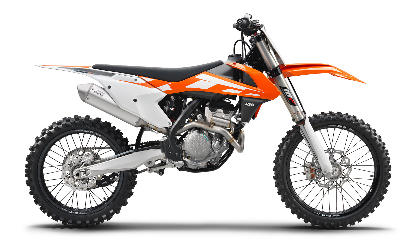 2016 KTM 250 SX-F - First Look: 2016 U.S. KTM SX Models - Motocross Pictures - Vital MX