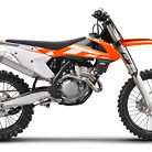 First Look: 2016 U.S. KTM SX Models