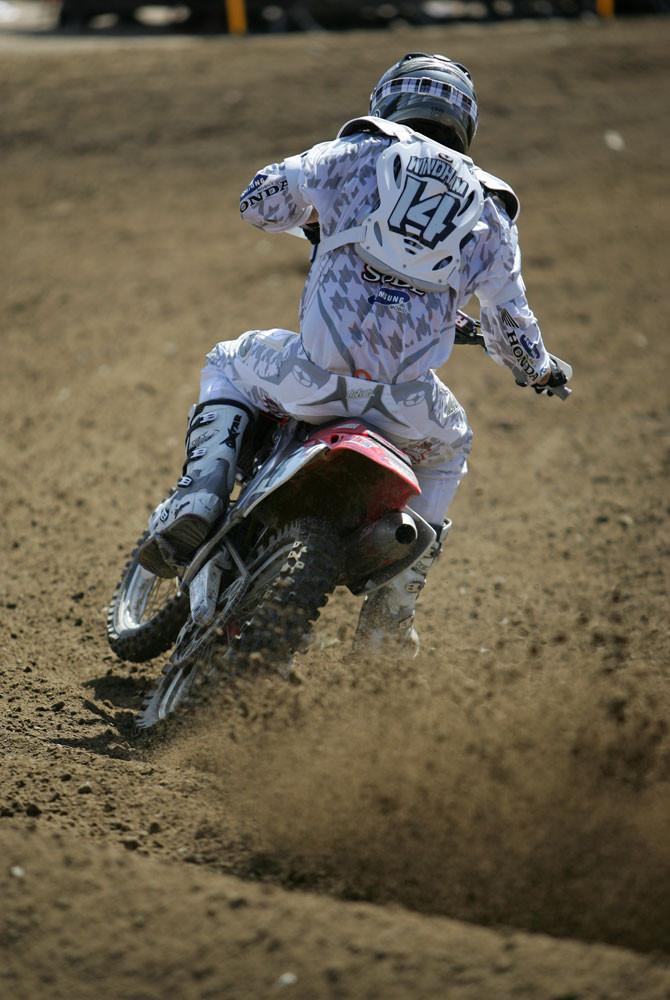 Kevin Windham - AMA Glen Helen '06 - Motocross Pictures - Vital MX