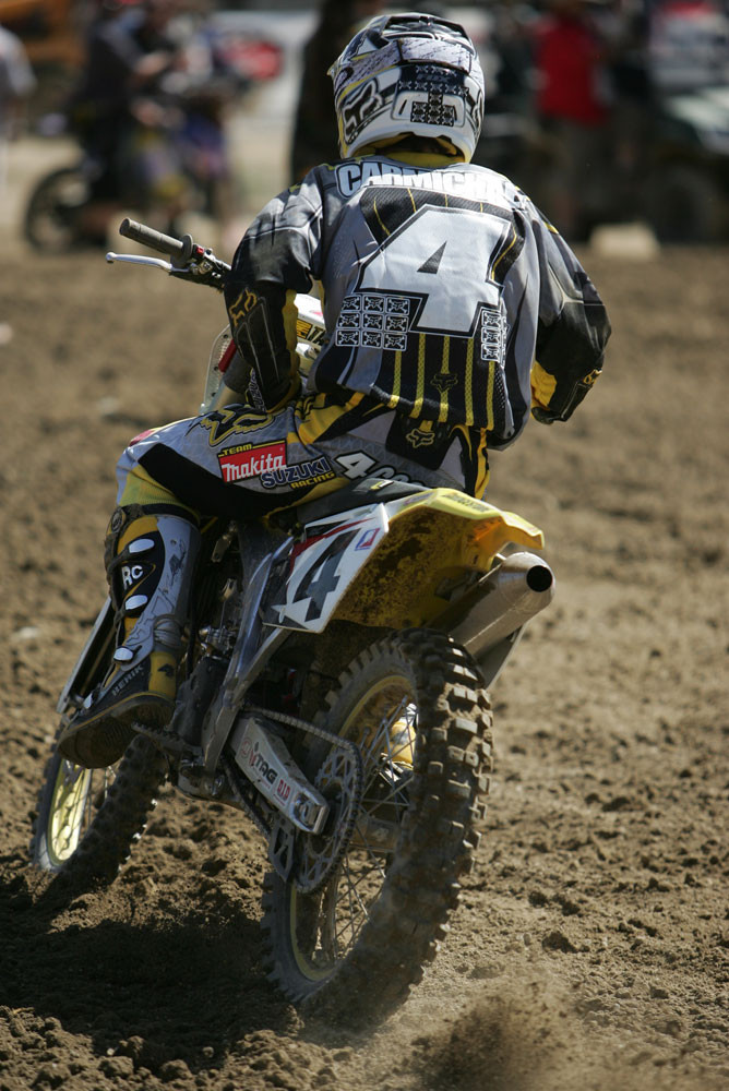Untitled - AMA Glen Helen '06 - Motocross Pictures - Vital MX