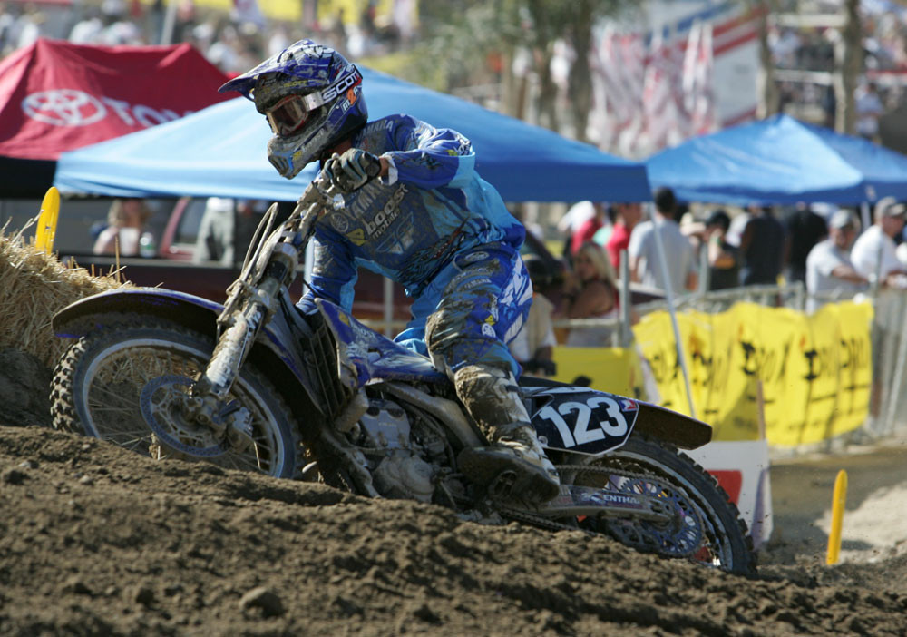 Brett Metcalfe - AMA Glen Helen '06 - Motocross Pictures - Vital MX