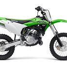 First Look: 2016 Kawasaki KX Models