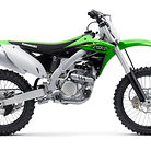 First Look: 2016 Kawasaki KX Models