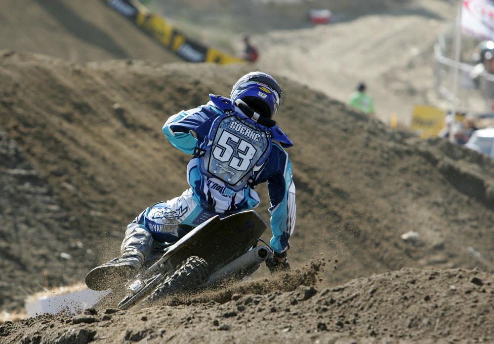 Matt Goerke - AMA Glen Helen '06 - Motocross Pictures - Vital MX