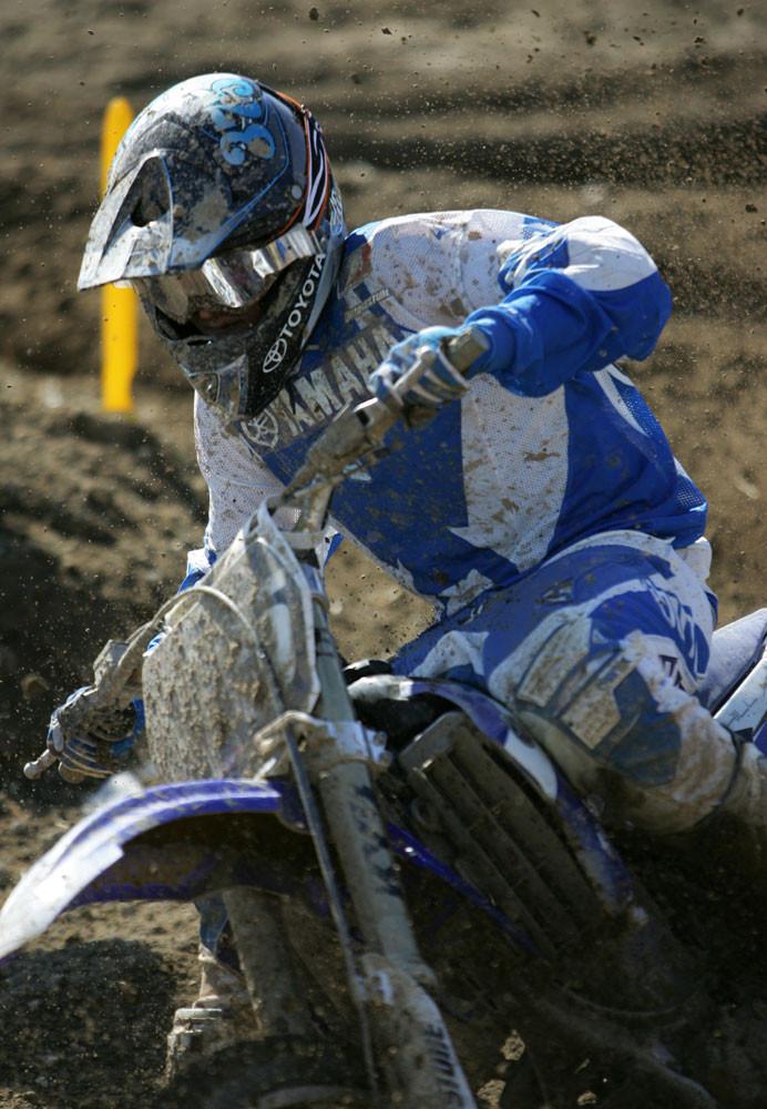 Josh Hill - AMA Glen Helen '06 - Motocross Pictures - Vital MX