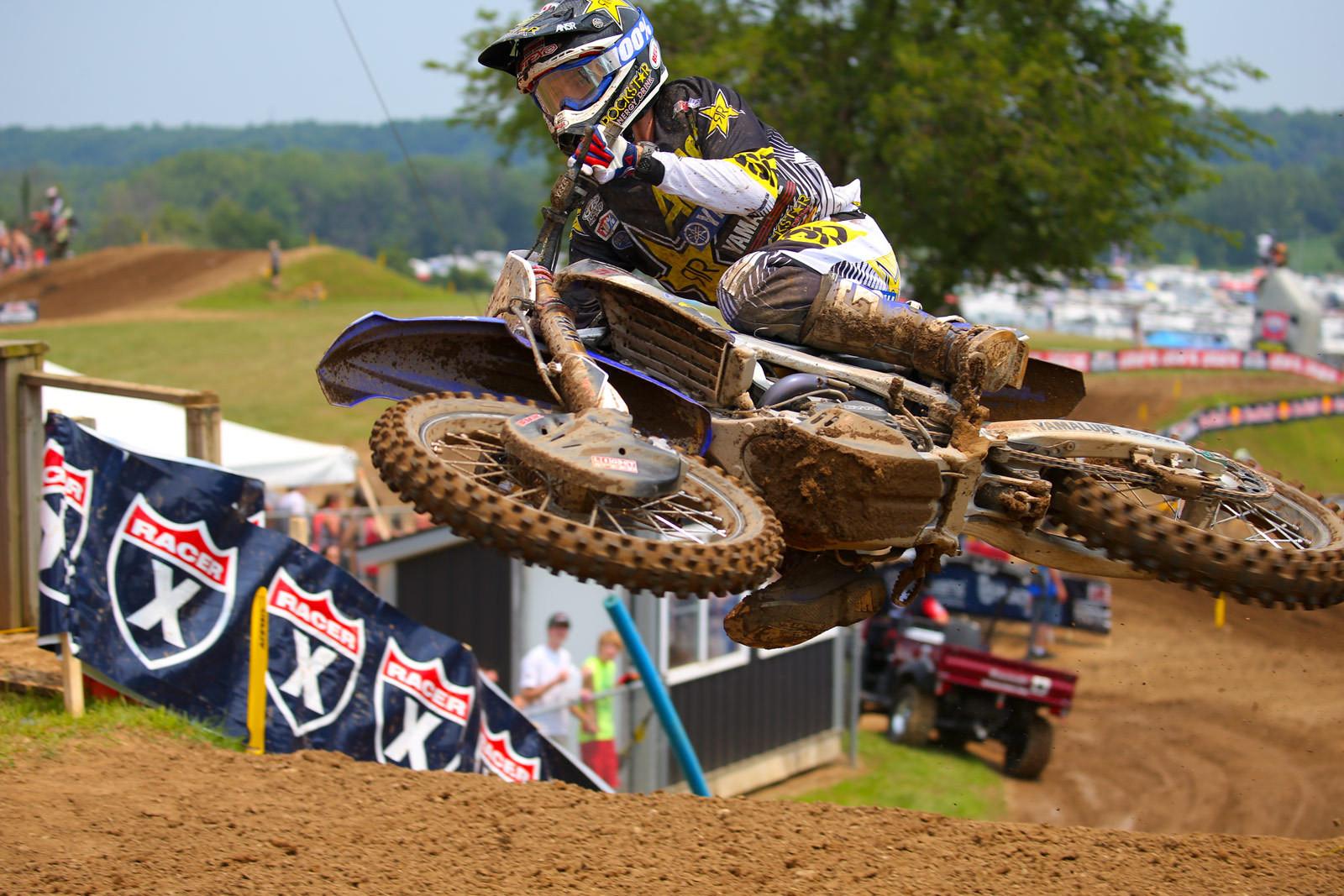Cooper Webb - Photo Blast: RedBud - Motocross Pictures - Vital MX