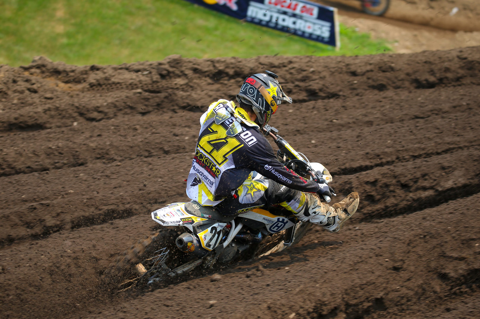 Jason Anderson - Photo Blast: RedBud - Motocross Pictures - Vital MX
