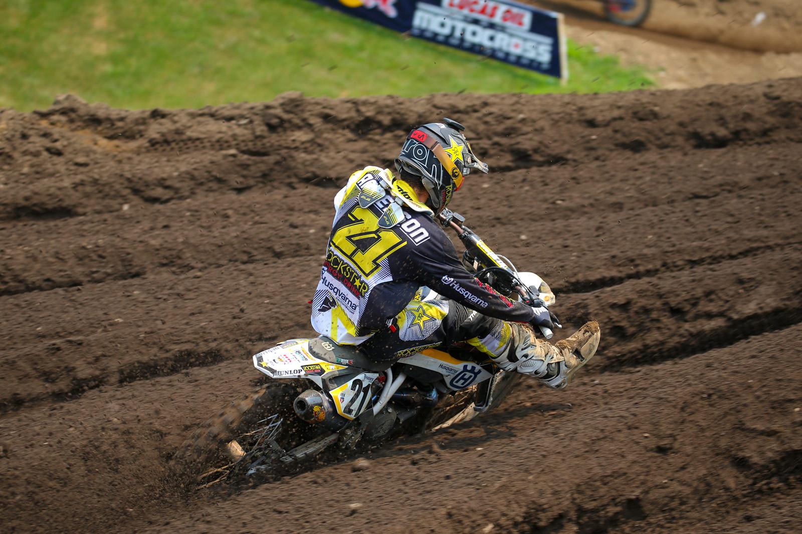 Jason Anderson - Photo Blast: RedBud - Motocross Pictures - Vital MX