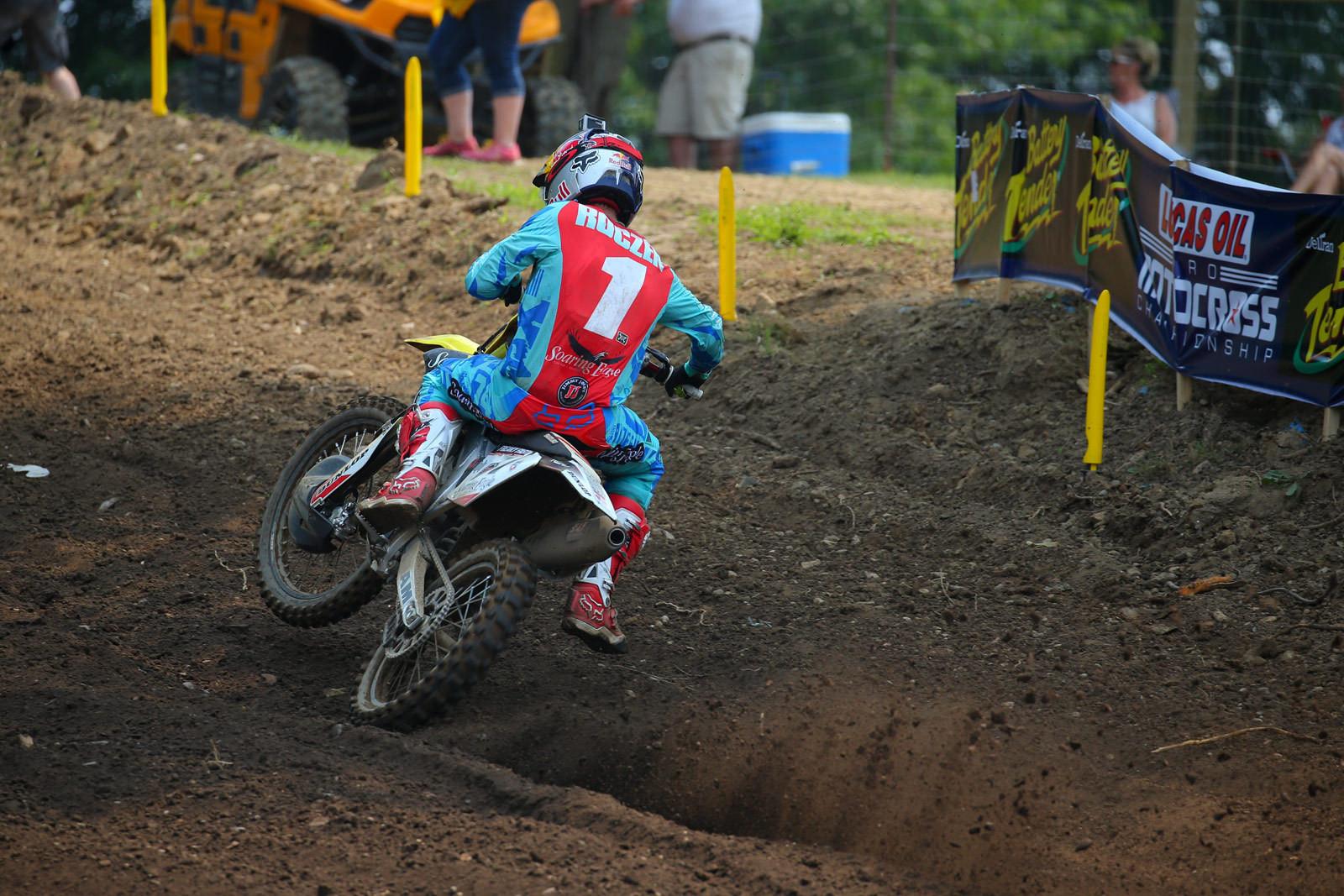 Ken Roczen - Photo Blast: RedBud - Motocross Pictures - Vital MX