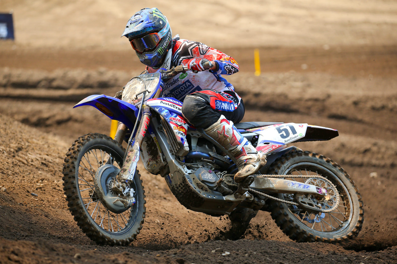 Justin Barcia - Photo Blast: RedBud - Motocross Pictures - Vital MX