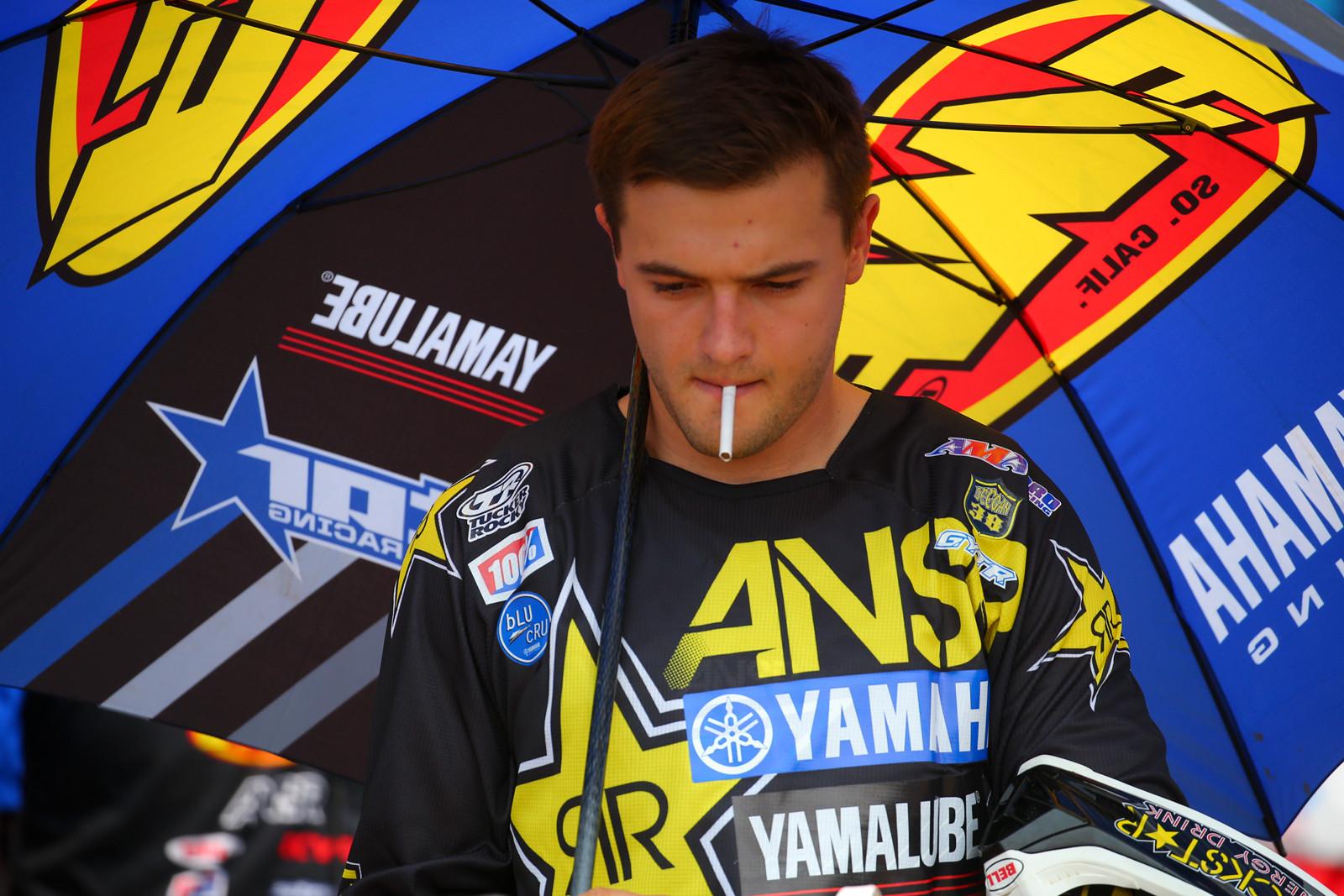 Cooper Webb - Vital MX Pit Bits: RedBud - Motocross Pictures - Vital MX