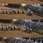 Sequence: Moto 1 Start