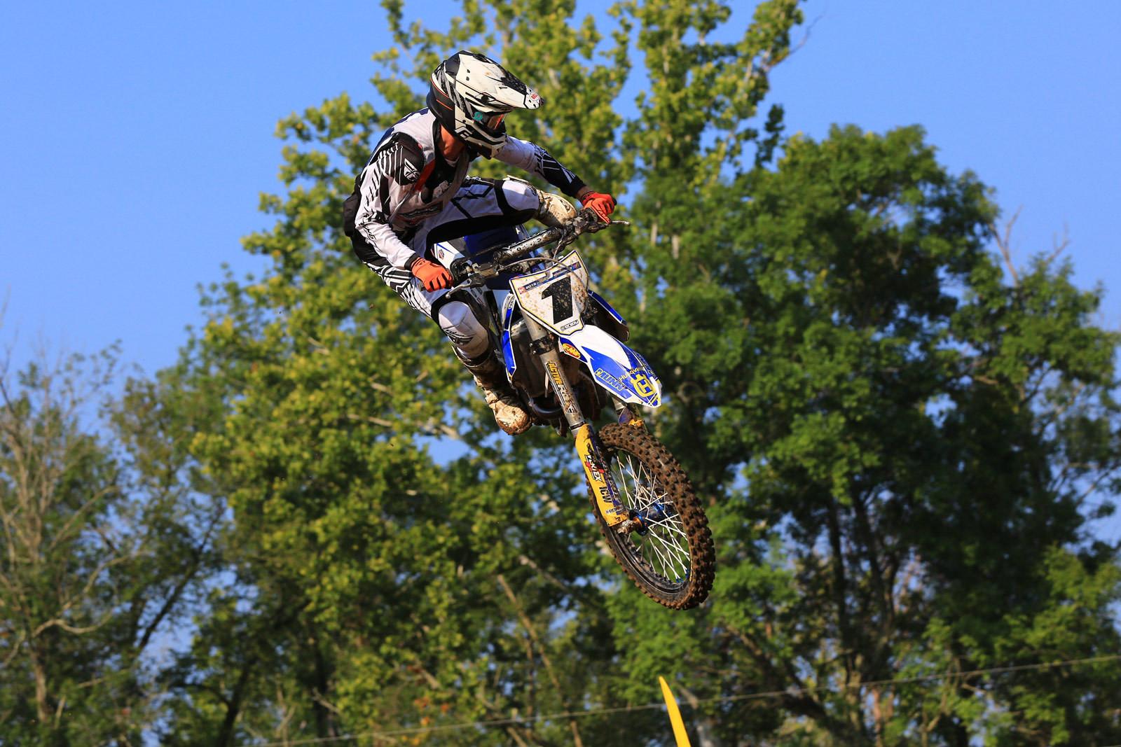 Renner - Day 1: 2015 Rocky Mountain ATV/MC AMA Amateur National Motocross Championships  - Motocross Pictures - Vital MX