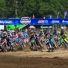 Day 1: 2015 Rocky Mountain ATV/MC AMA Amateur National Motocross Championships