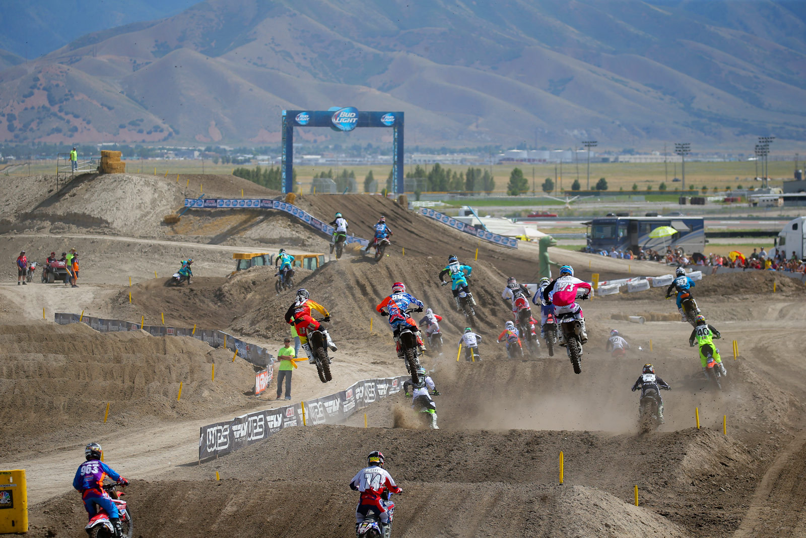 Overview - Photo Blast: Miller Motorsports Park - Motocross Pictures - Vital MX