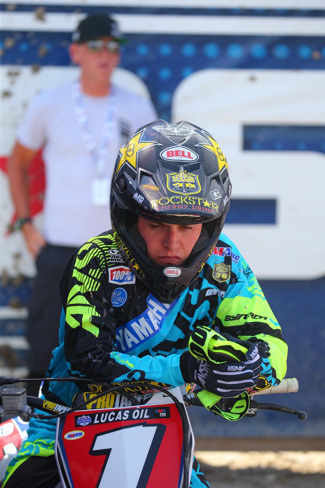 One Race Showdown - Vital MX Pit Bits: Miller Motorsports Park - Motocross Pictures - Vital MX