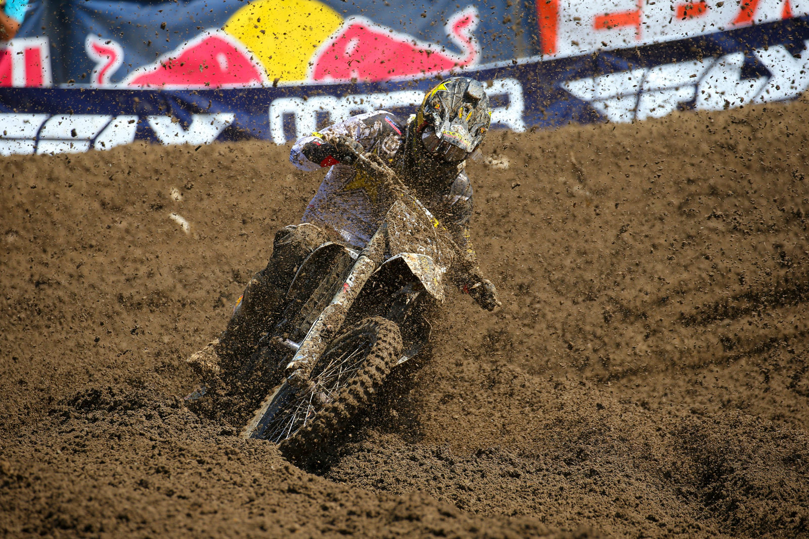 Jason Anderson - Photo Blast: Inronman MX - Motocross Pictures - Vital MX
