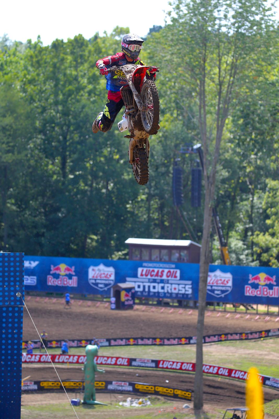 Justin Bogle - Photo Blast: Inronman MX - Motocross Pictures - Vital MX