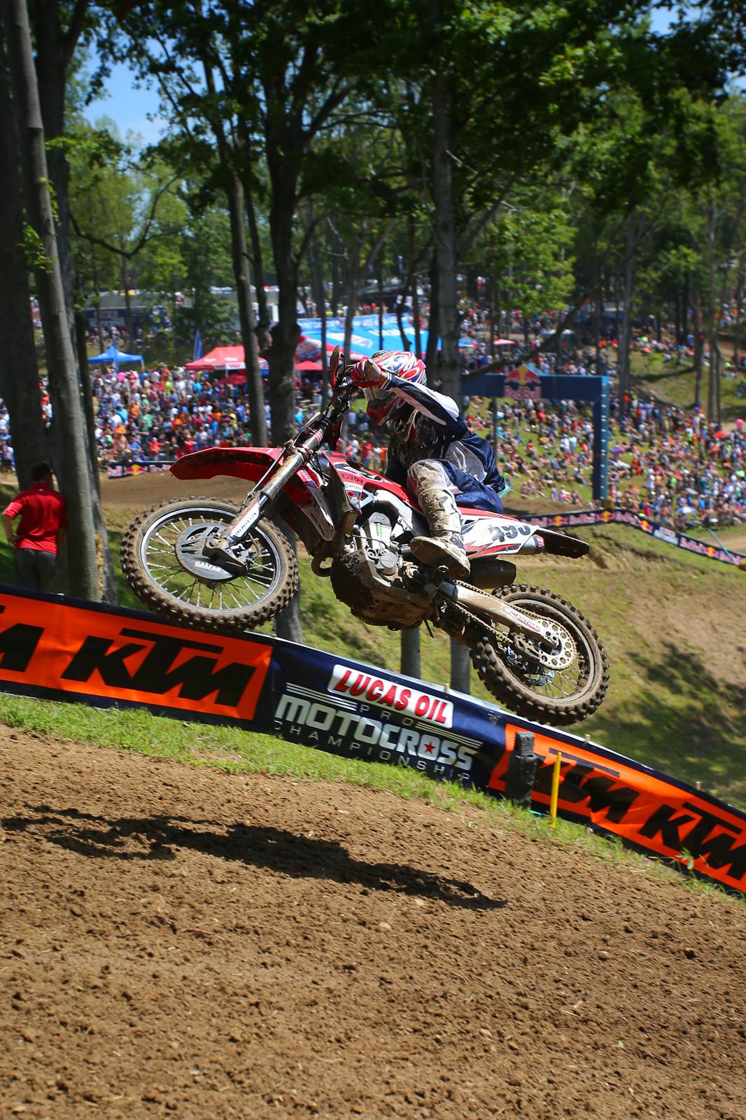 Colton Facciotti - Photo Blast: Inronman MX - Motocross Pictures - Vital MX