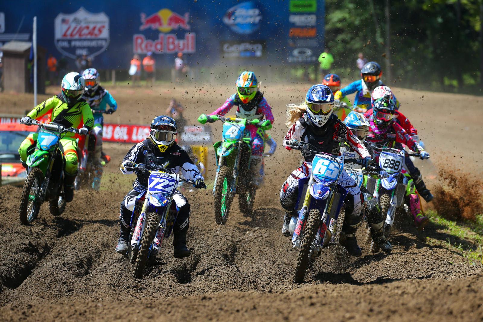 WMX - Vital MX Pit Bits: Ironman MX - Motocross Pictures - Vital MX