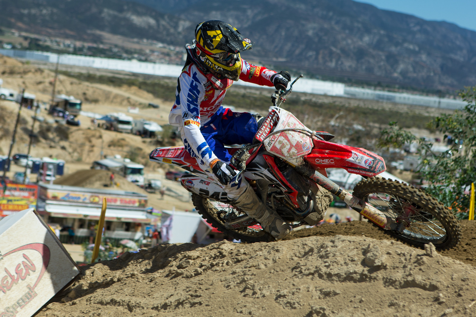 Tim Gajser - Photo Blast: MXGP of the USA - Motocross Pictures - Vital MX