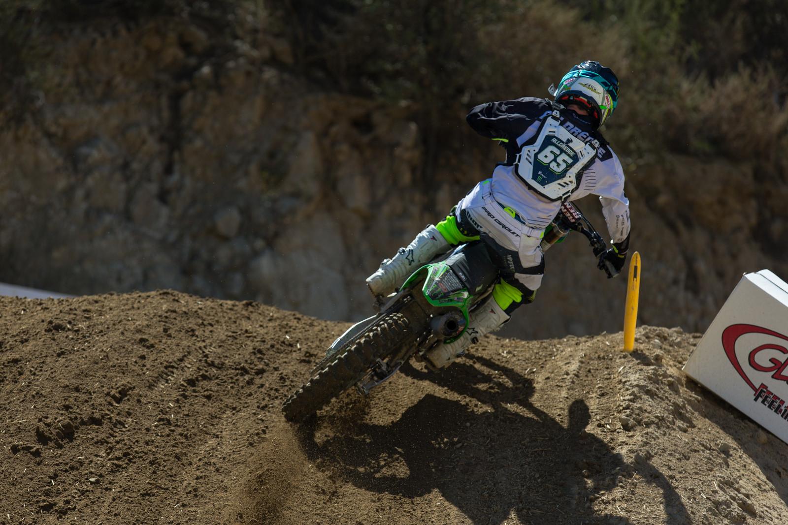 Chris Alldredge - Photo Blast: MXGP of the USA - Motocross Pictures - Vital MX